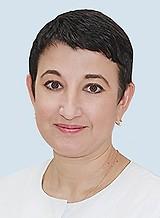 Цеханская Ярославна Викторовна