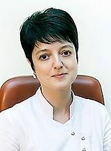 Карпова Екатерина Сергеевна
