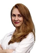Колчина Ирина Викторовна