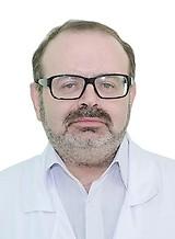 Слонимский Борис Юрьевич